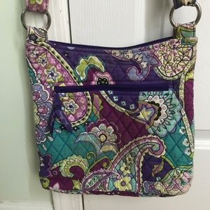Vera Bradley Bags - Vera Bradley Cross Body Bag